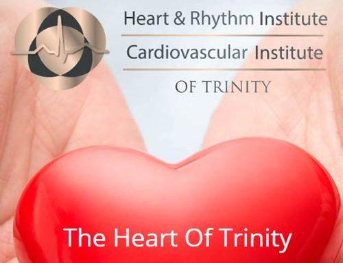 Cardiovascular Institute of Trinity